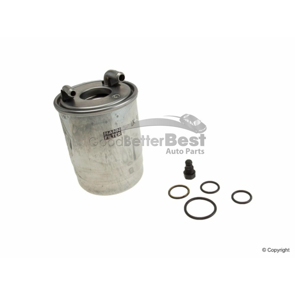 medium resolution of fuel filter for 04 14 0l frieghtliner