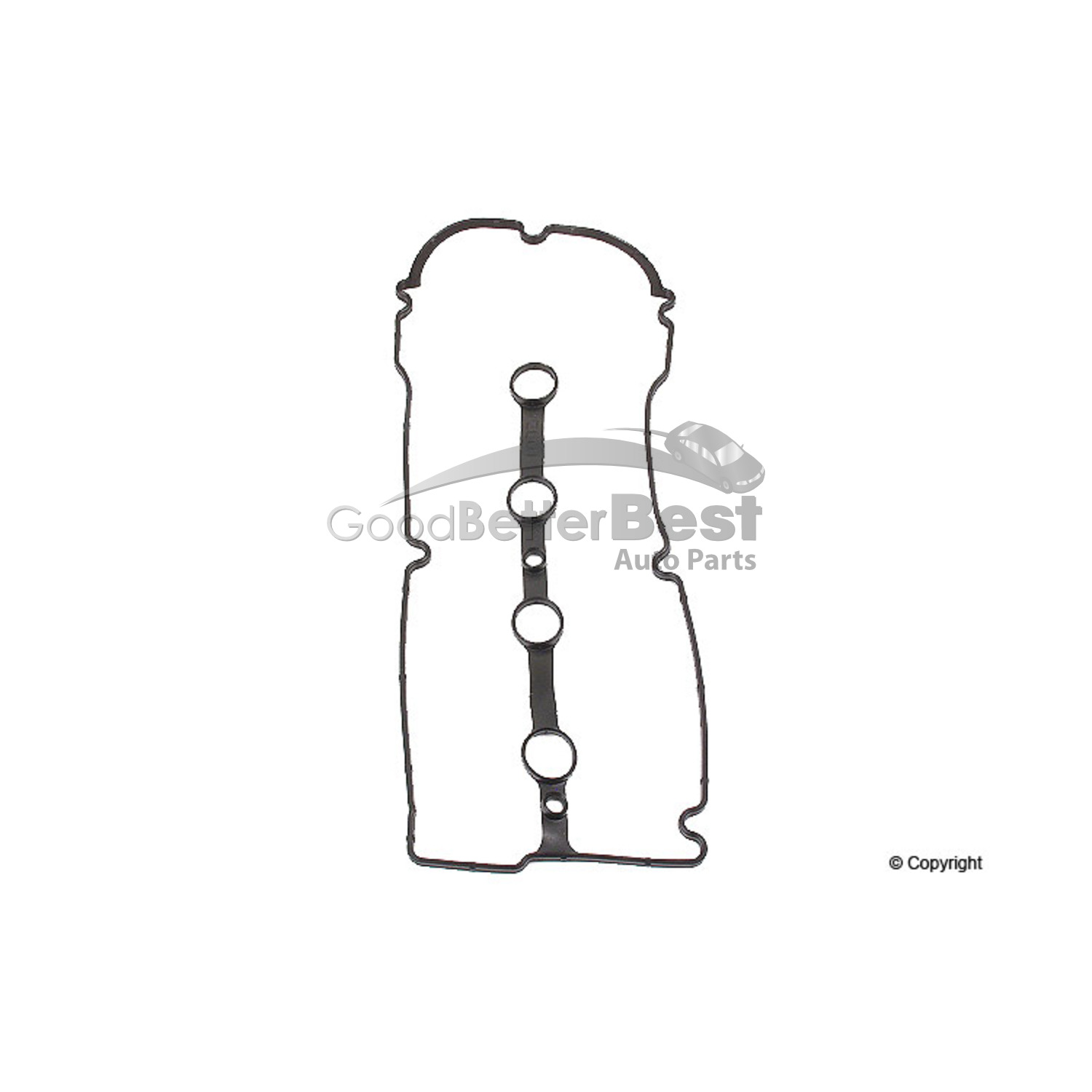hight resolution of details about new nippon reinz engine valve cover gasket zl0110235 for mazda protege