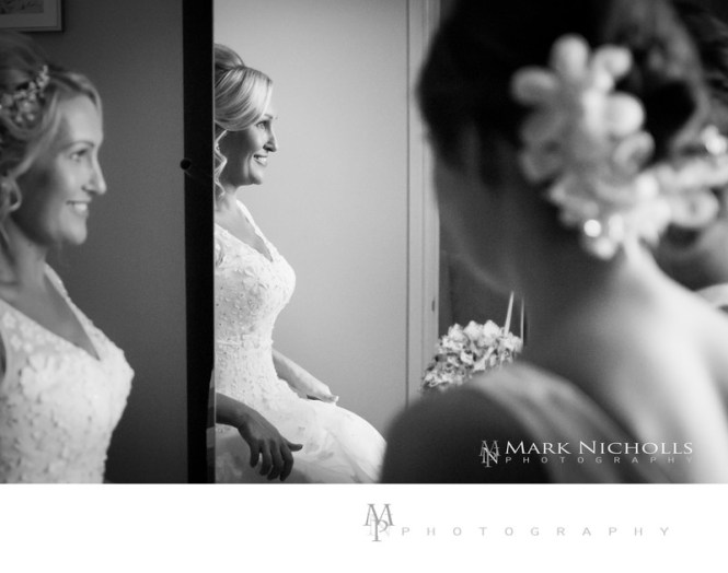 The Orangery Wedding Photographer South Wales
