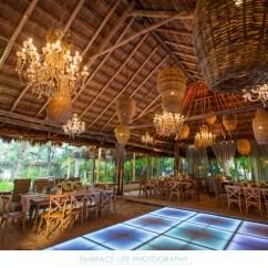 Chairs For Seniors Plastic Folding Kmart Tulum, Mexico Destination Wedding, Palapa Reception - Wedding Décor Photographs Embrace Life ...
