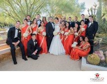 Indian Wedding Party Springs Preserve Las Vegas