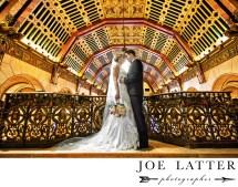 Millennium Biltmore Wedding Los Angeles - Joe