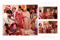 Elegant Bridal Album Design Indian Photography - Wedding ...