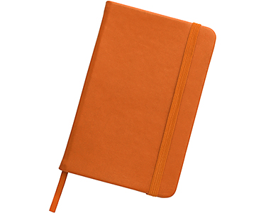 Save On Warwick A5 Soft Feel Notebooks Printed With Your