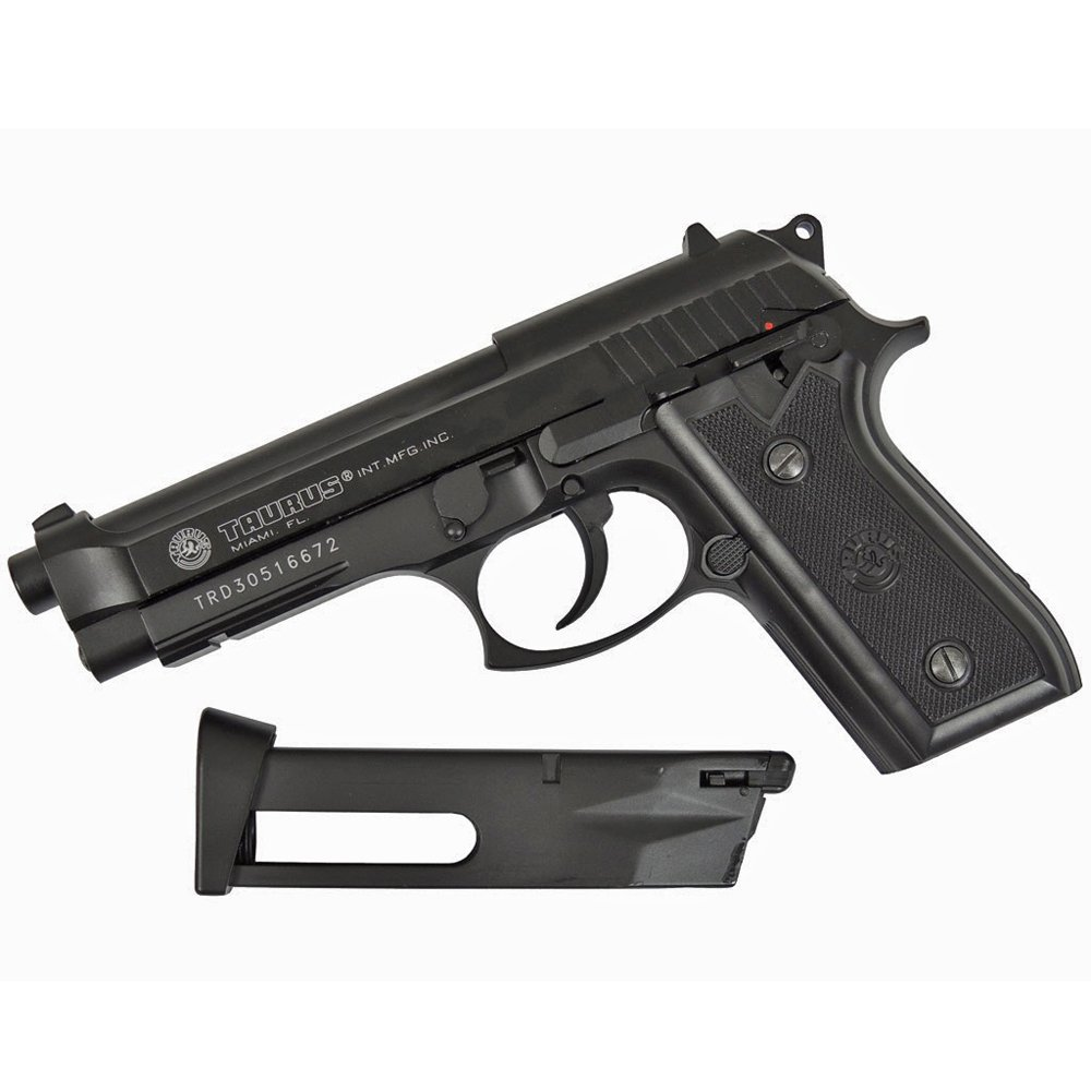 hight resolution of taurus pt99 gas blowback airsoft pistol