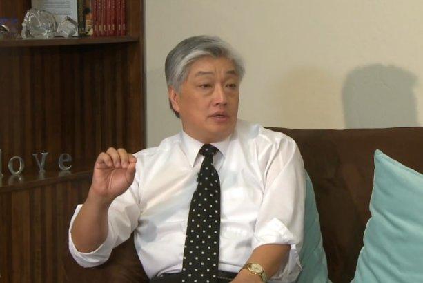 基督日報(香港) - 寇紹涵牧師談安樂死(二):面對不可戰勝的絕癥該怎麼辦﹖