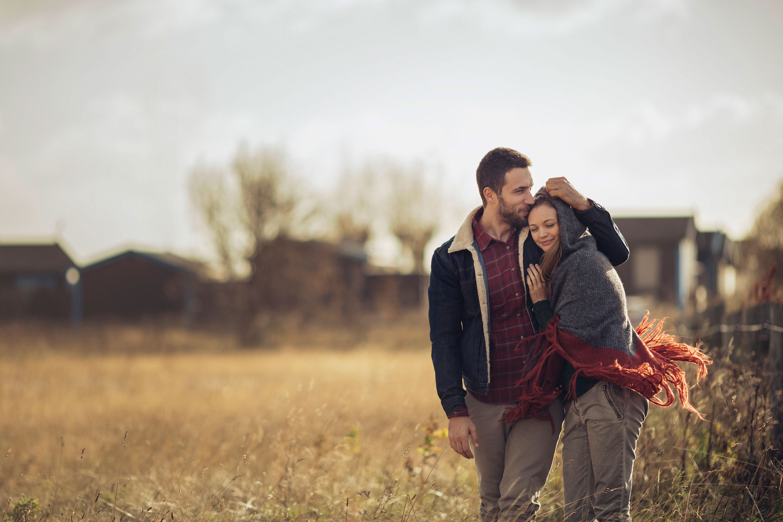 16 Ways to Fall in Love All Over Again