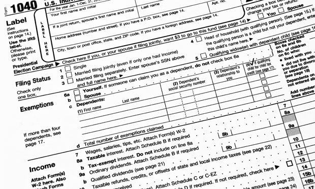 IRS stands by ID's for tax preparers amid challenge to its