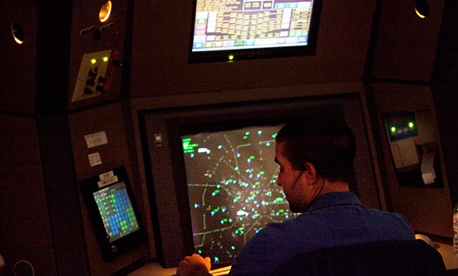 Air traffic controllers are likely to be among the federal employees furloughed.
