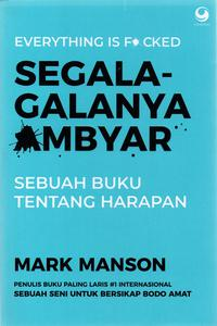 Jual Buku Buku Best Seller Karya Mark Manson Gramedia Com