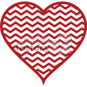Download Royalty-Free chevron heart svg cut file 403770 vector clip ...