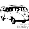 Royalty-Free Morris Minor 374006 vector clip art image