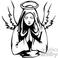 Royalty-Free christian religion cross 088 386030 vector