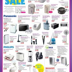 Mobile Food Kitchen For Sale Table Find Top Japanese Branded Appliances @ Isetan Great ...