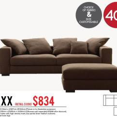Cheap Sofa Sets Singapore Who Makes The Best Sofas For Money Lush Furniture Haji Weekend Special On Dining Tables