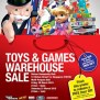 Hasbro Toys Games Warehouse Sale Now Happening At Bishan