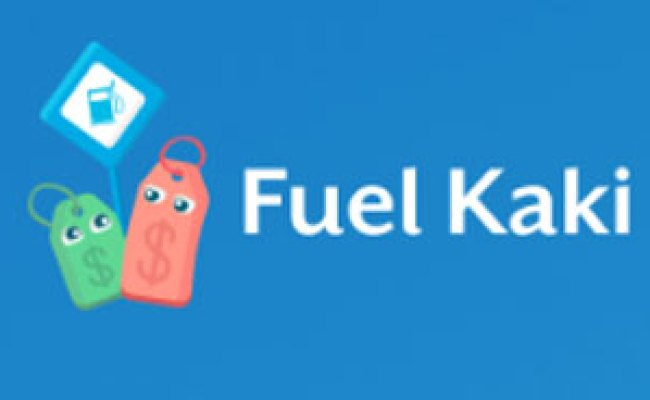 Fuel Kaki Lets You View Compare Latest Fuel Prices From
