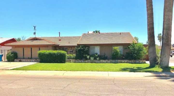 4127 W Puget Ave, Phoenix AZ 85051 wholesale property listing for sale