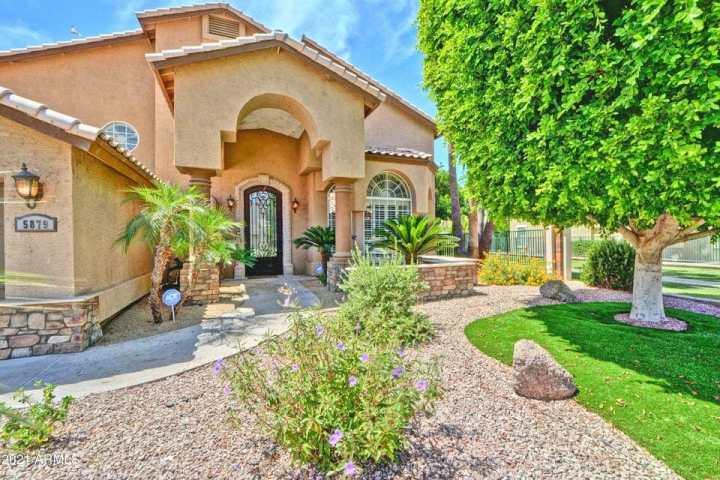 5879 W Del Lago Circle, Glendale, AZ 85308 Wholesale Property Listing for sale