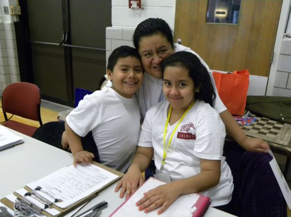 Latin American Legal Defense And Education Fund Nonprofit