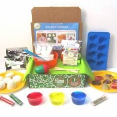 Kitchen Science Flooring Ideas For Looking Educational Toys Kits Monthly Crafts Kids Subscriptions