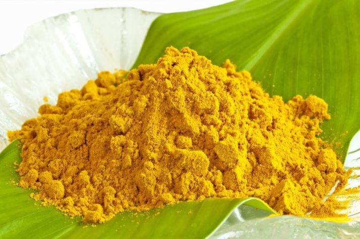 Turmeric Ointment Heals Oral Lichen Planus in Clinical Study