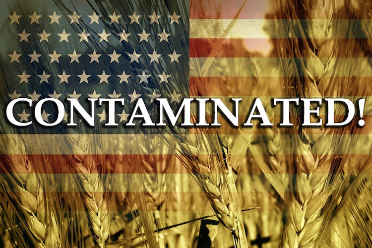 ALERT: Certified Organic Food Grown in U.S. Found Contaminated with Glyphosate Herbicide