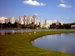 Curitiba 300x225 Top 10 Greenest Cities in the World