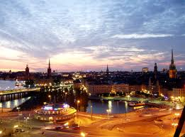 Stockholm Top 10 Greenest Cities in the World
