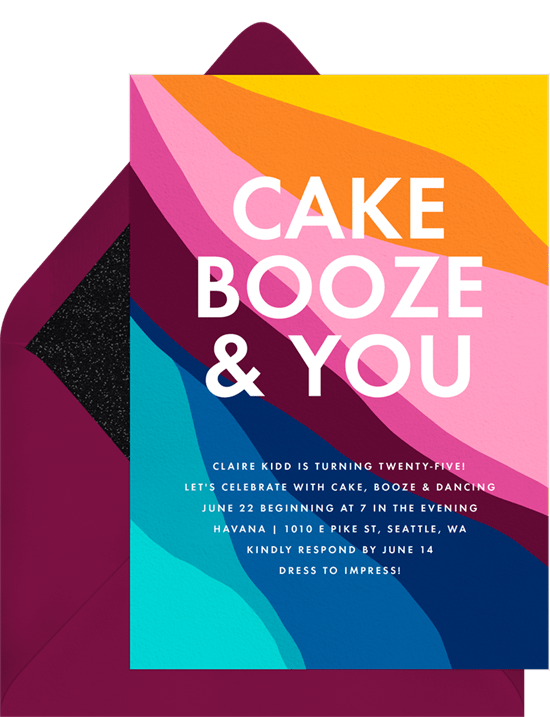 90th birthday invitations to toast a