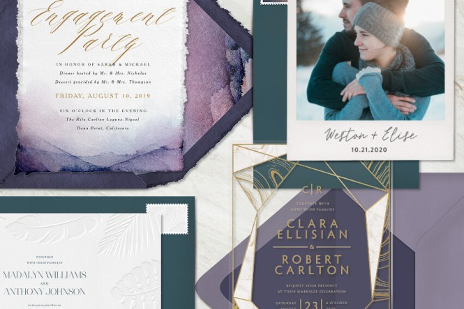 Wedding Invitations You Re Sure To Love