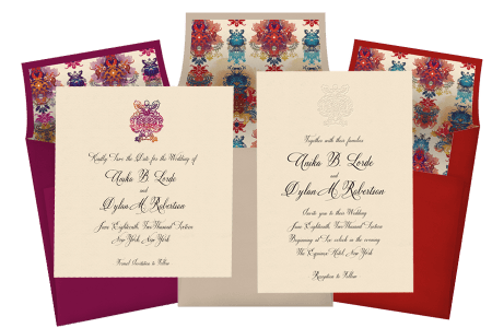 15 Samples For Casual Wedding Invitation Wording
