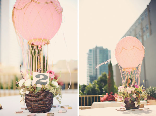 hot-air-ballon-wedding-centerpieces