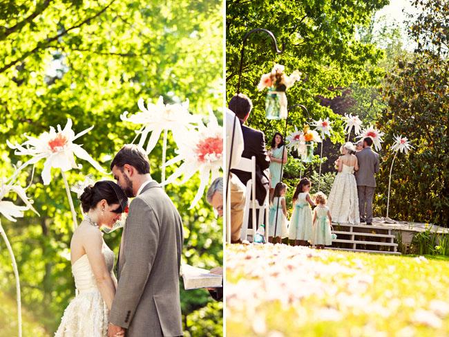 Green Wedding Shoes Wedding Blog