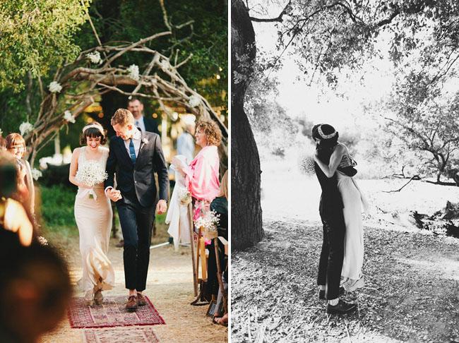 Great Gatsby Rustic Wedding Erin  Parker  Part 2  Green Wedding Shoes  Weddings Fashion