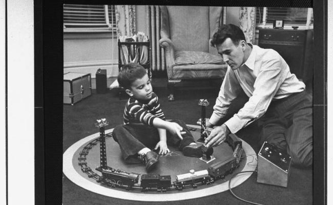 What Kinds Of Toys Were Kids Playing With In The 1960s