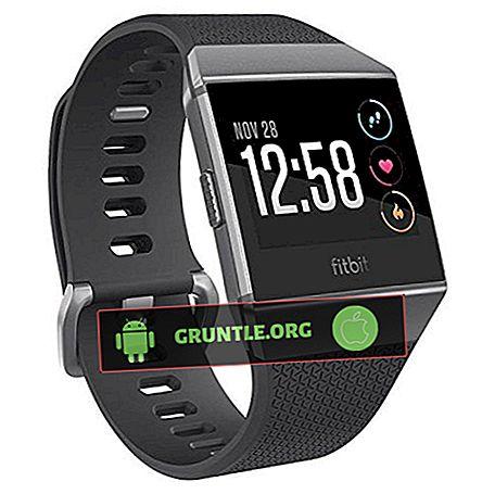 Apple Watch 4 vs Fitbit Ionic Best Smartwatch 2020