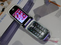 Nokia 6131 - News 16 02 Mwc 2006 review