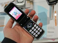 Nokia 6136 - News 16 02 Mwc 2006 review