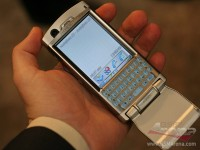 Sony Ericsson P990 - News 16 02 Mwc 2006 review