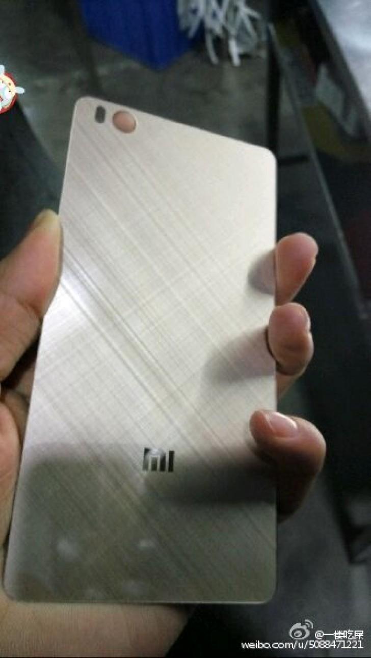 Xiaomi Mi5 Filtrado