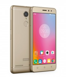 Lenovo K6 family: K6 Power
