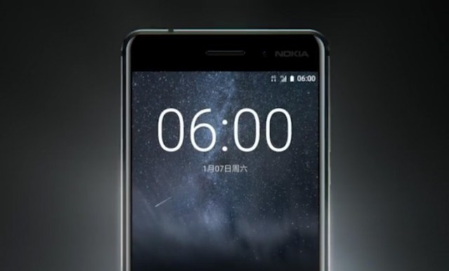 Nokia 6: Gets More Than 1 Million Registrations Two Days Before Release
