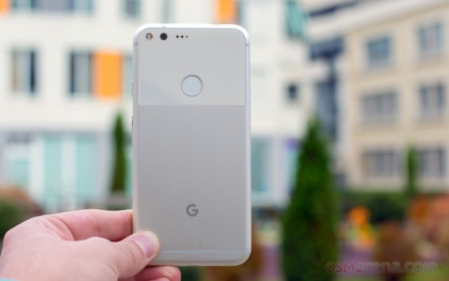 Image result for Google Pixel XL 2 to be manufactured by LG