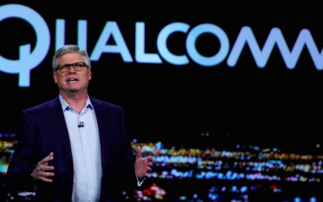Qualcomm confirms patent war with Apple is strictly business