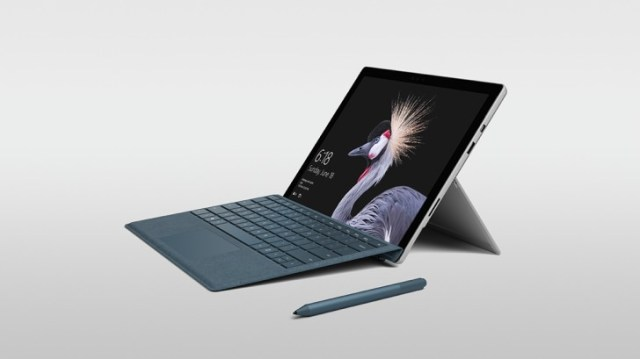 gsmarena 001 Microsoft offers business and non business users to pre order last year Surface Pro LTE model for $1,449