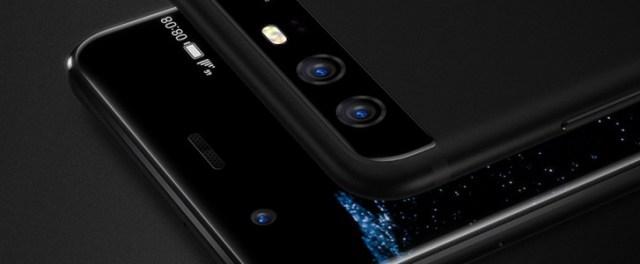 Huawei P11 será lançado no primeiro trimestre do próximo ano