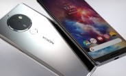 Nokia 8 Pro with Snapdragon 845 incoming
