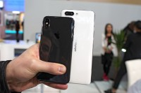 Ulefone T2 Pro - Notches of the MWC