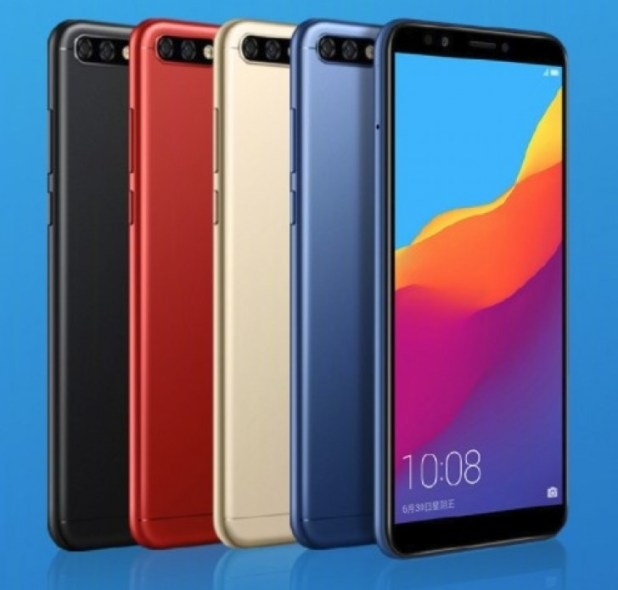 Honor 7C arrives in India on May 22